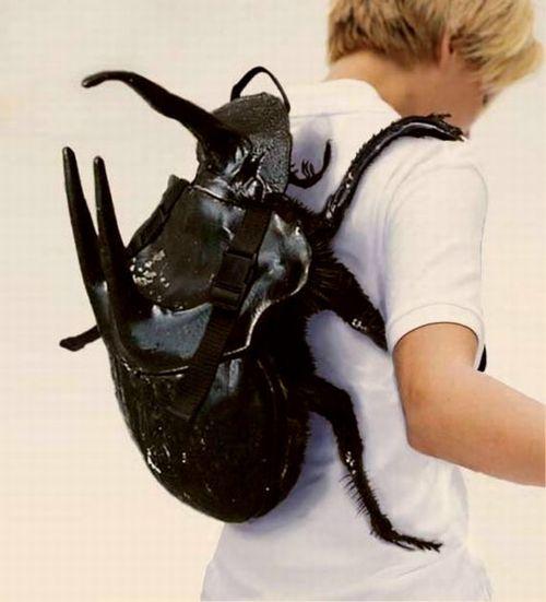 Great design: Beetlebackback