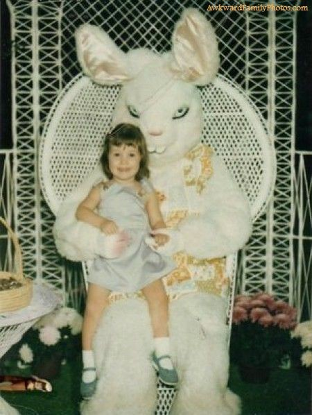 easter bunny00