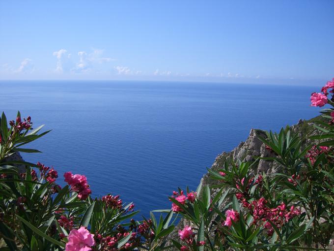 Aegean Sea, Greece