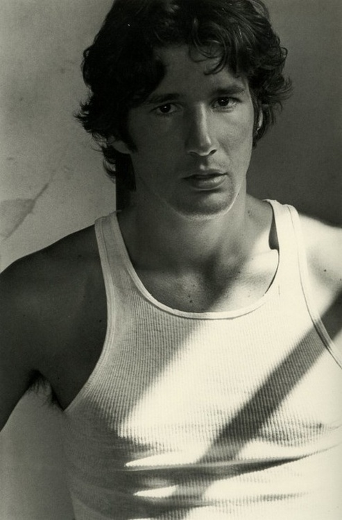 Richard Gere, 1977