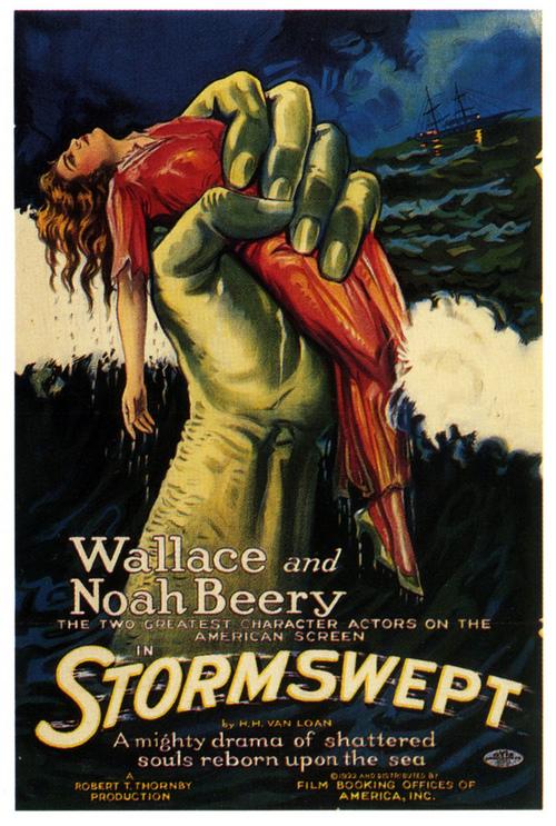 Stormswept, 1923 silentmovie