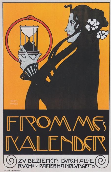 Frommes Kalendar, 1899