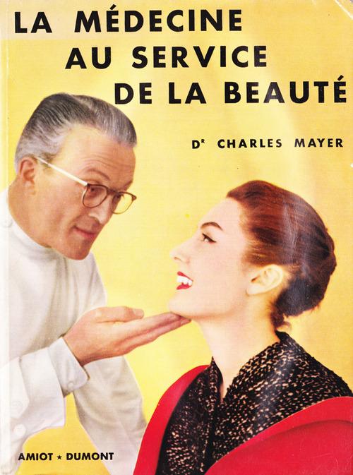 La medicine au service de la beaute ( in other words – plasticsurgery)