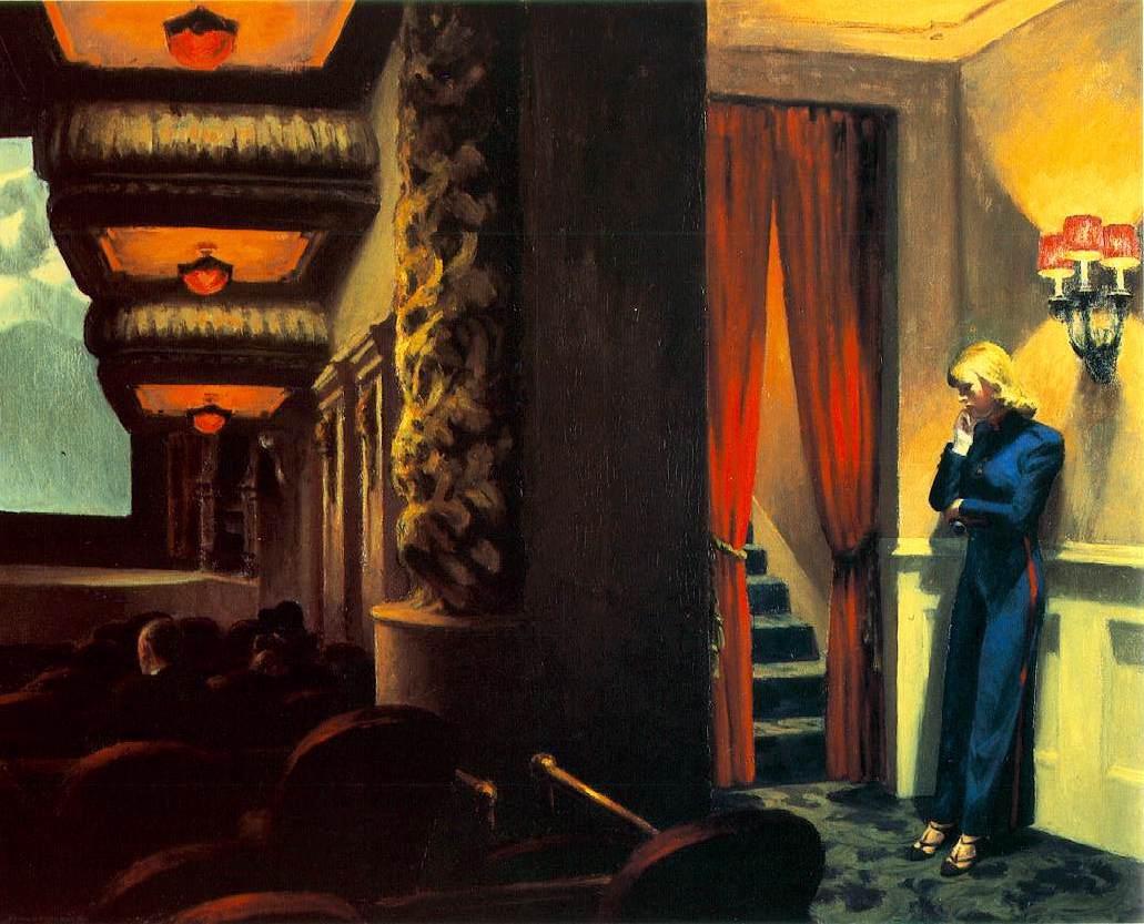 Edward Hopper, 1939