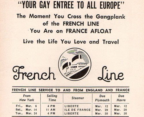 """""""Your gay entree to allEurope"""""""
