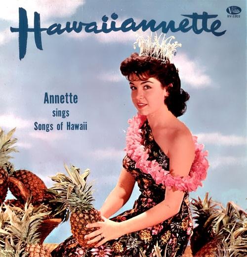 hawaiianette