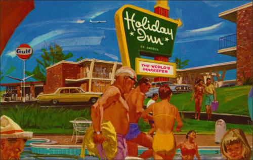 Holiday Inn (1960s)