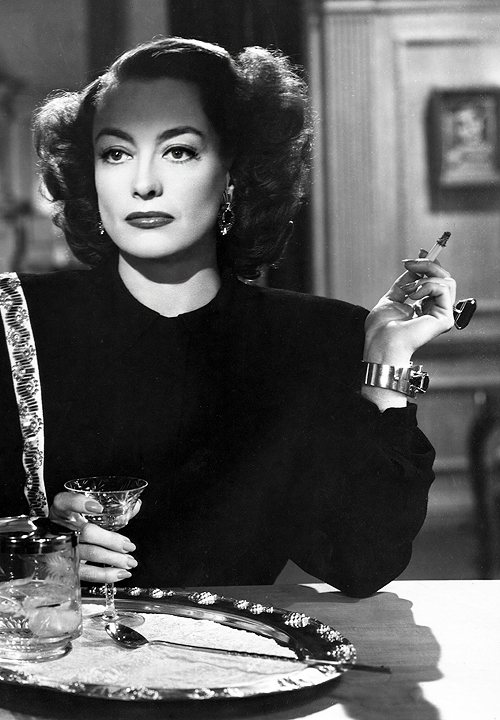 "Joan Crawford in ""Humoresque"", 1946"