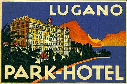 Lugano Park Hotel,Switzerland