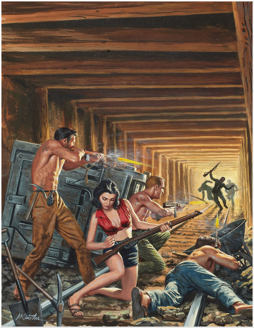 pulp action 242502