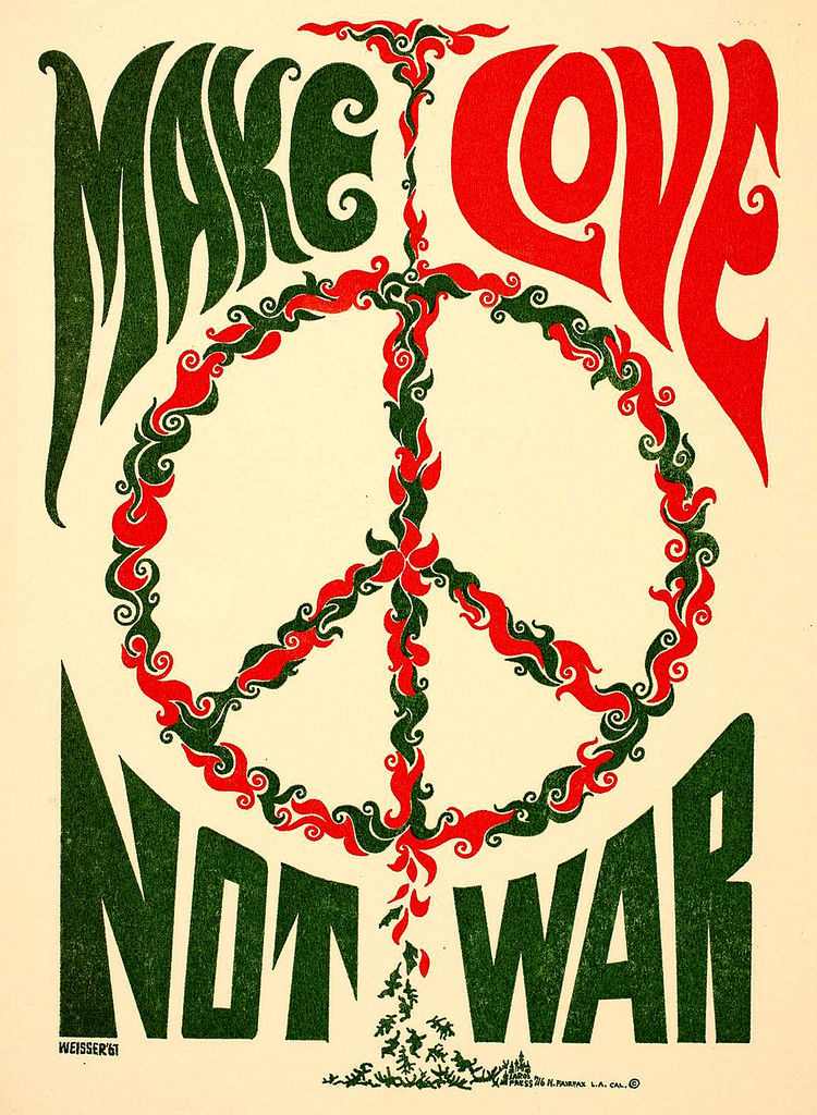 how to make peace in the world