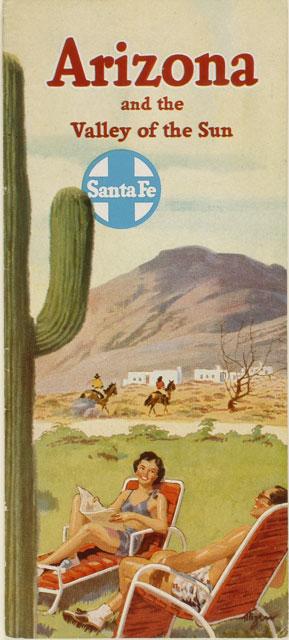Arizona, 1930s