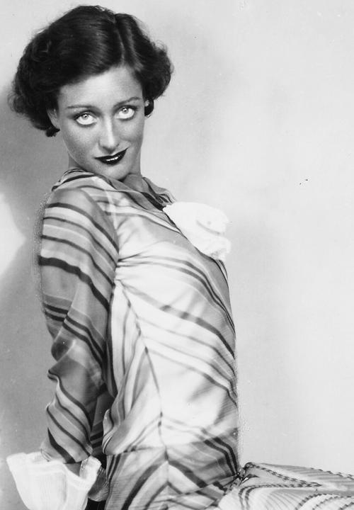 Joan Crawford, 1929