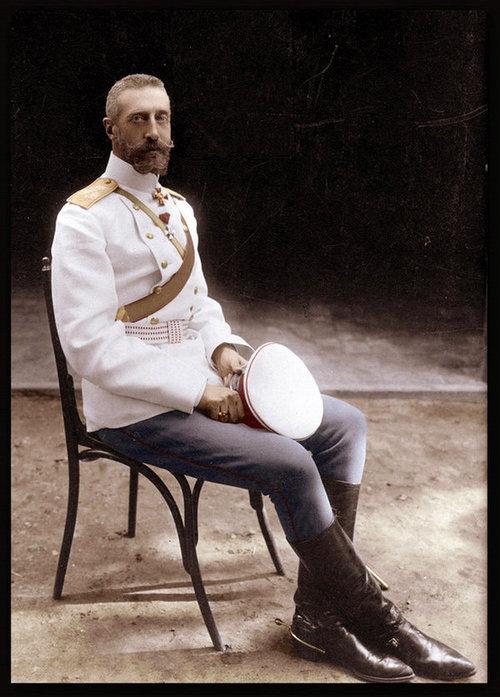 konstantin konstantinovich