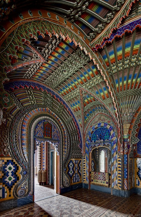 mosque in Italy
