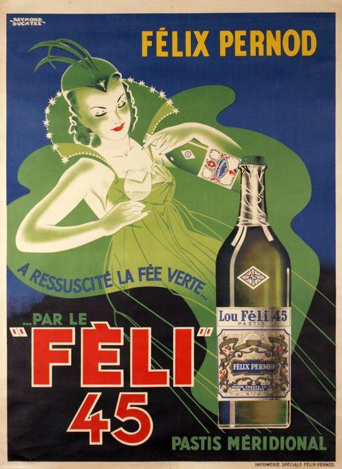 Felix Pernod