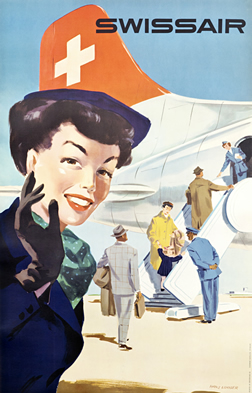 airplane 5034