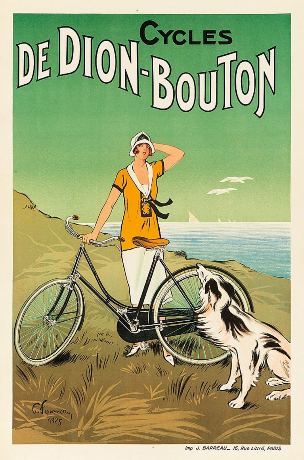 Cycles Dion Bouton