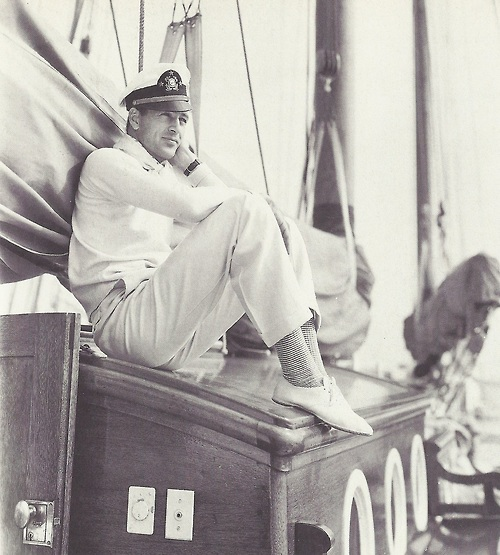 Gary Cooper, 1936