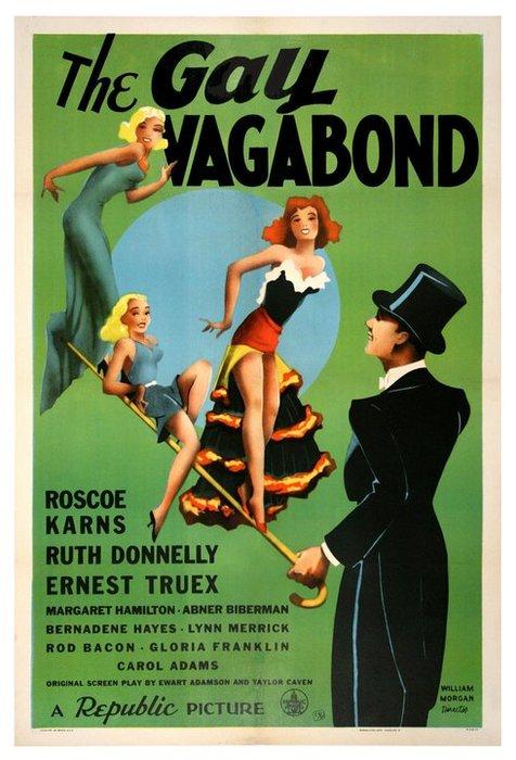 gay vagabond