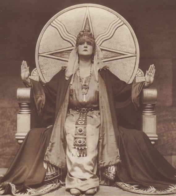 Mia May, 1919