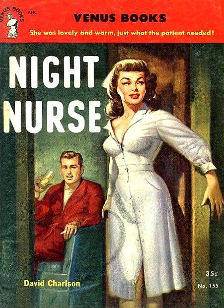 nurse pulp 500