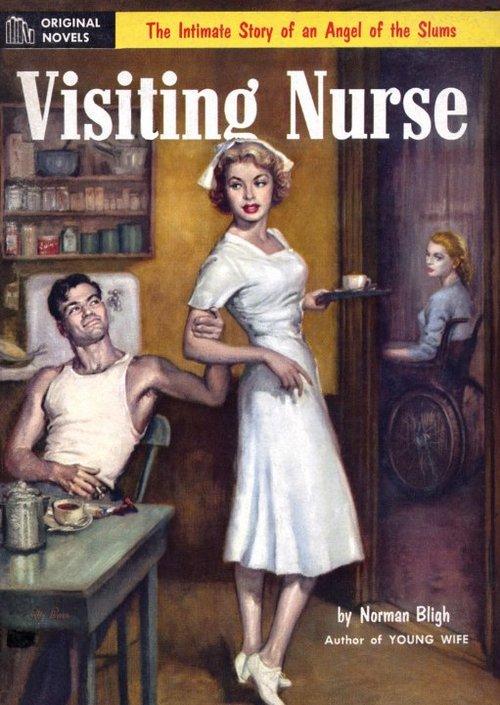 nurse pulp 501
