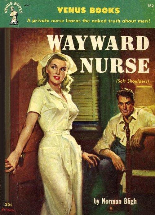 nurse pulp 502