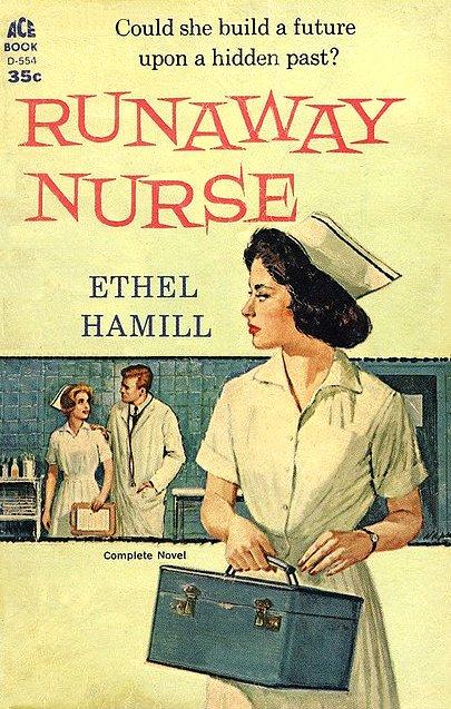 nurse pulp 503