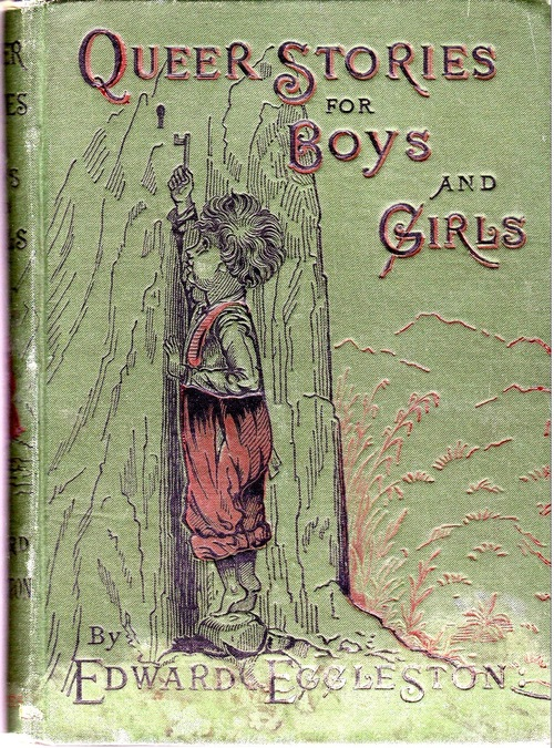 Queer Stories For Boys andGirls