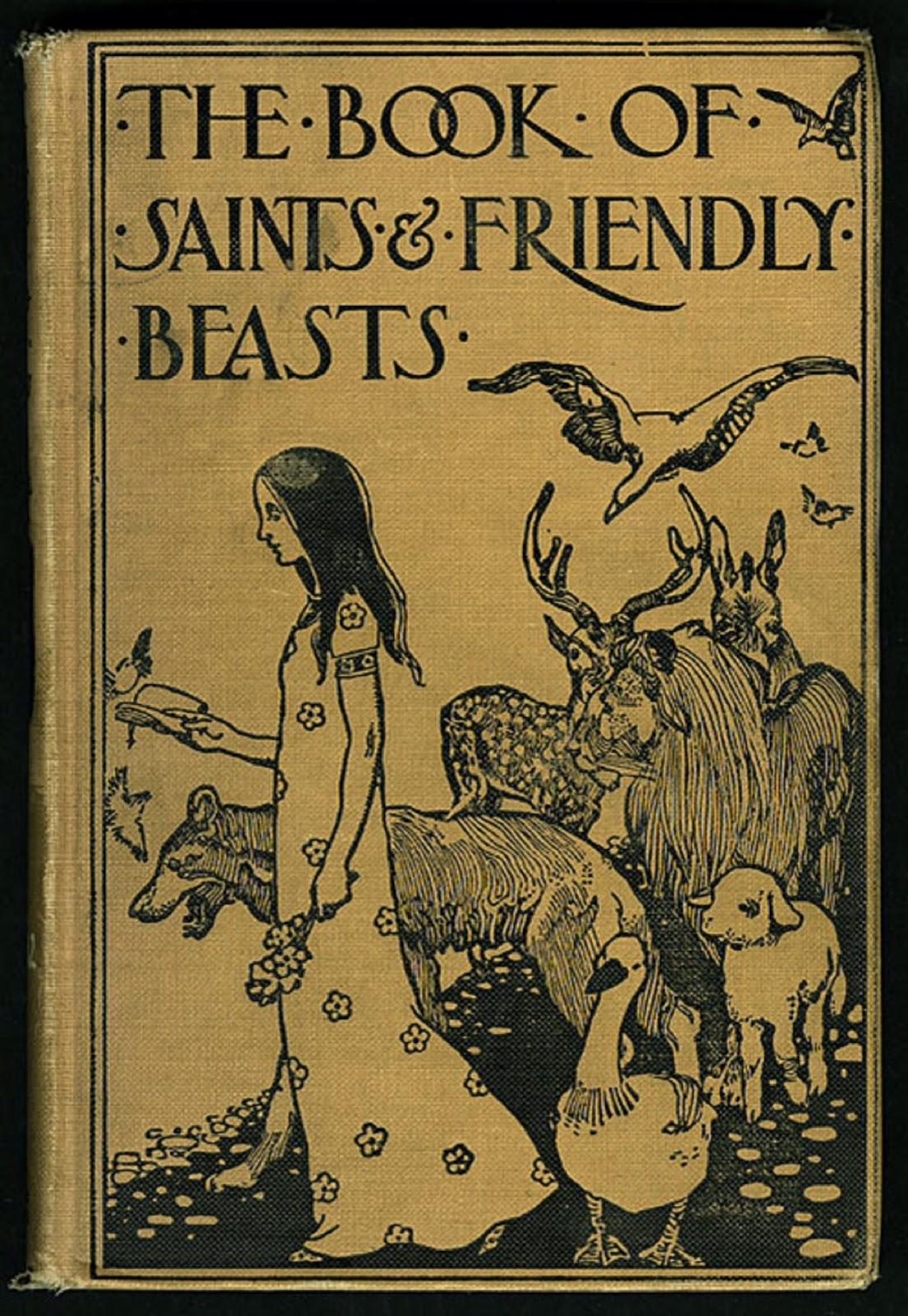 Saints & FriendlyBeasts