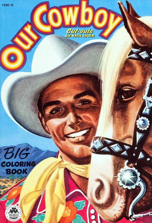 Cowboy Cut-outs
