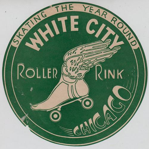 White City RollerRink
