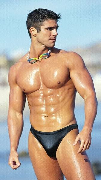 Gay Male Speedo 118