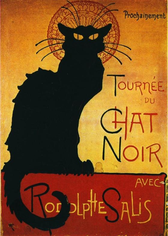 black cat halloween8976