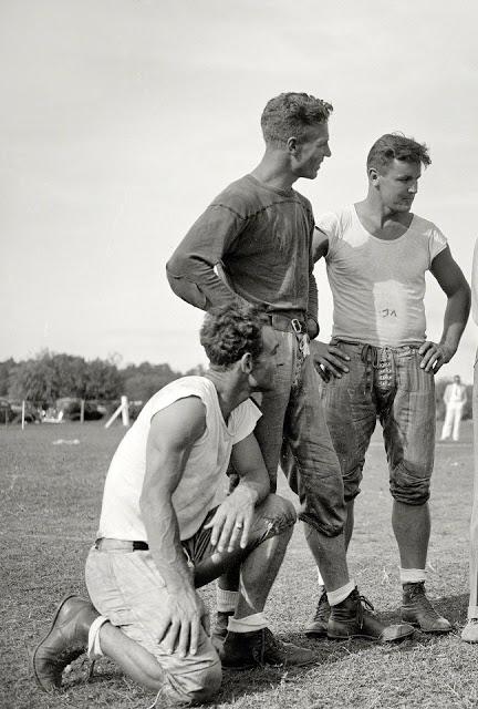 Vintage College Football Videos 20