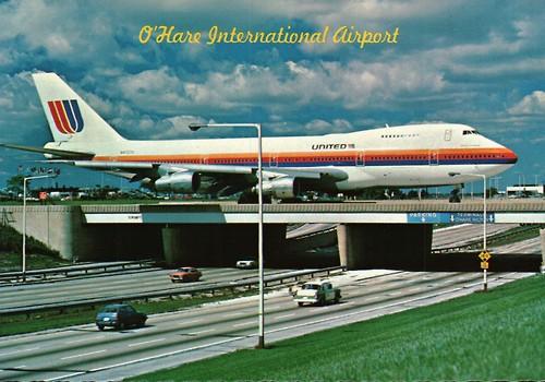747, Chicago