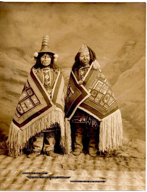 Natives of Alaska,1906
