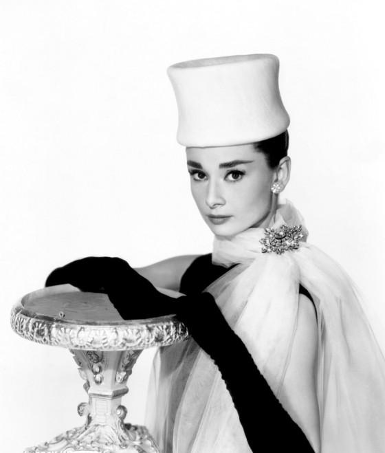 audrey hats SD1003