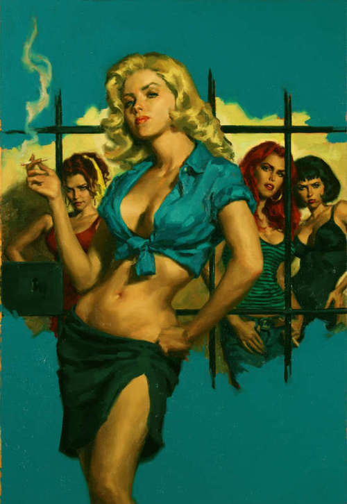 bad girls 124