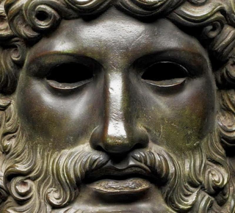 Ancient Beard