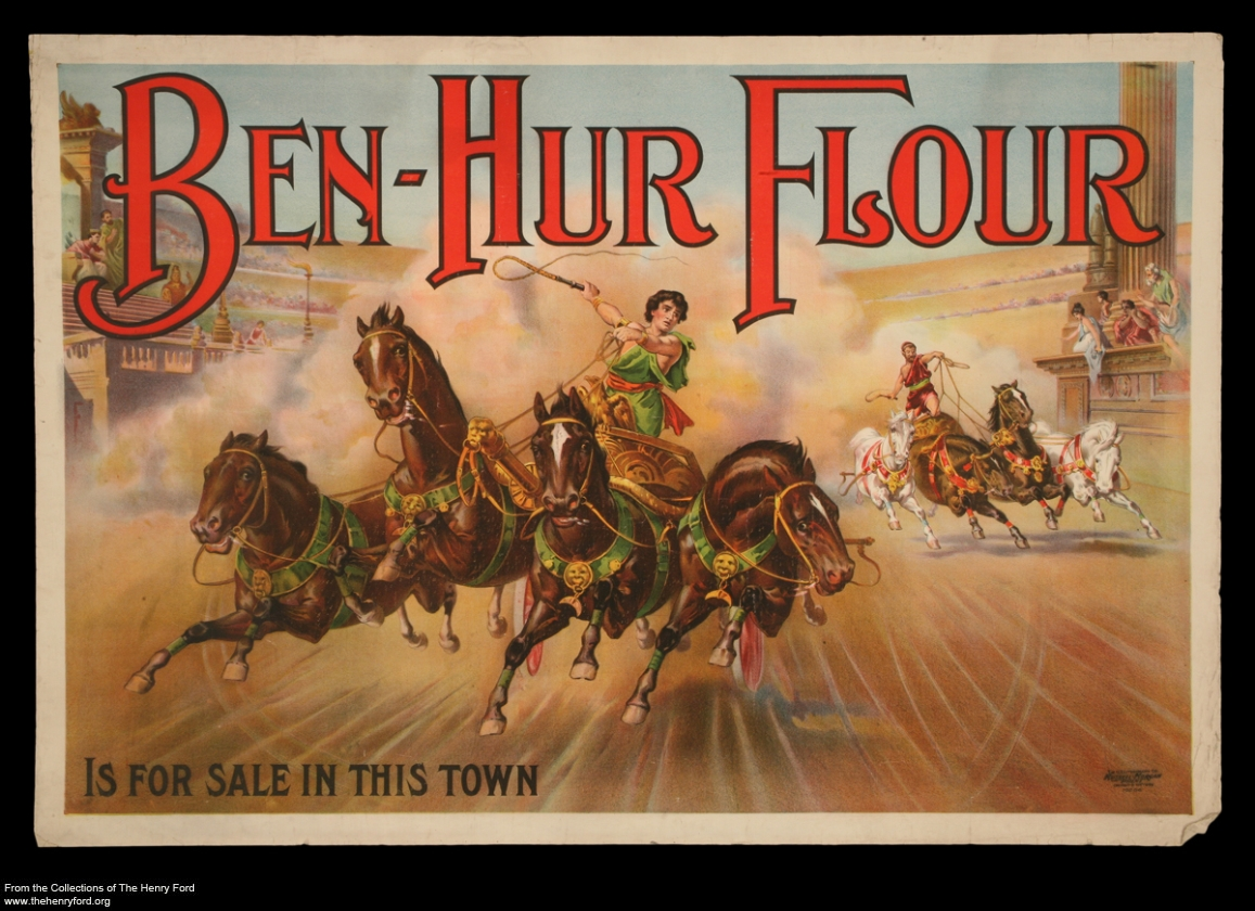 Ben-Hur Flour