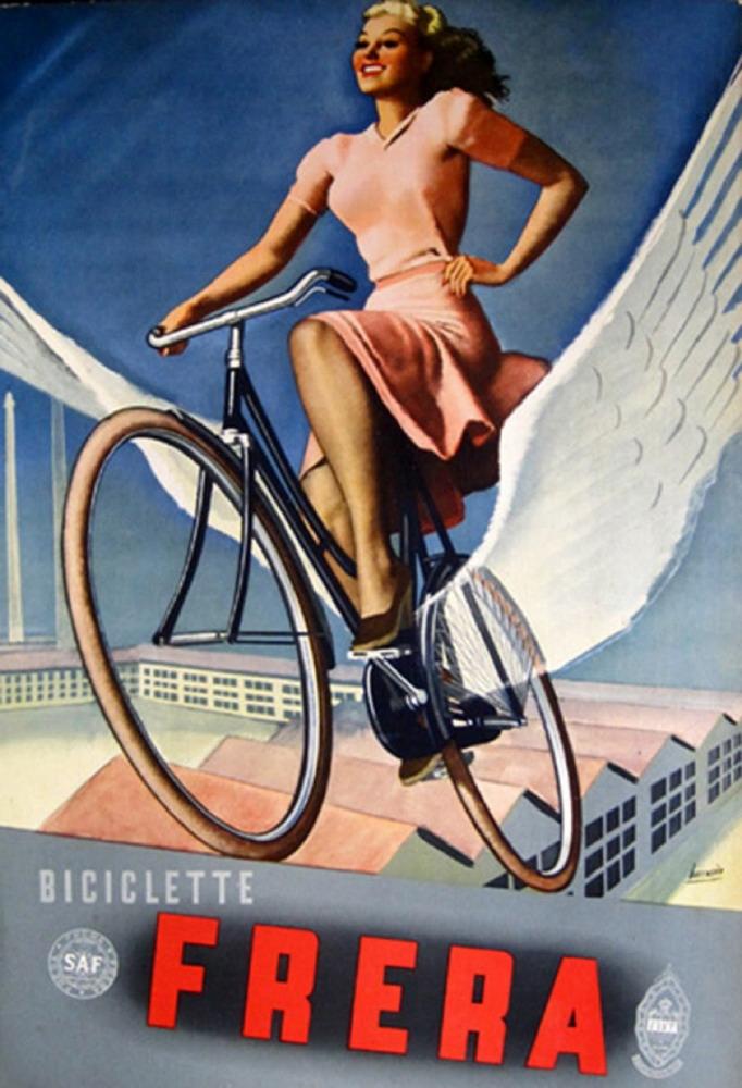 Biciclette Frera