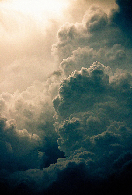 clouds 124
