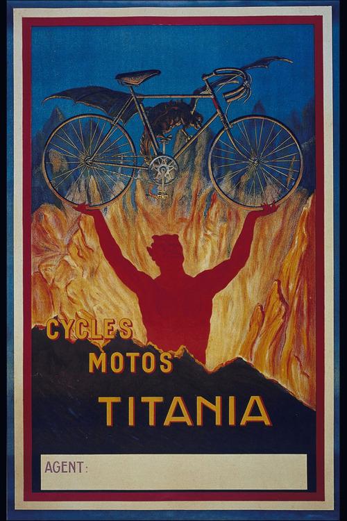 Cycles et MotosTitania