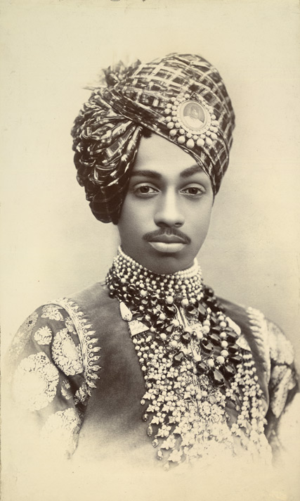 India, circa 1900