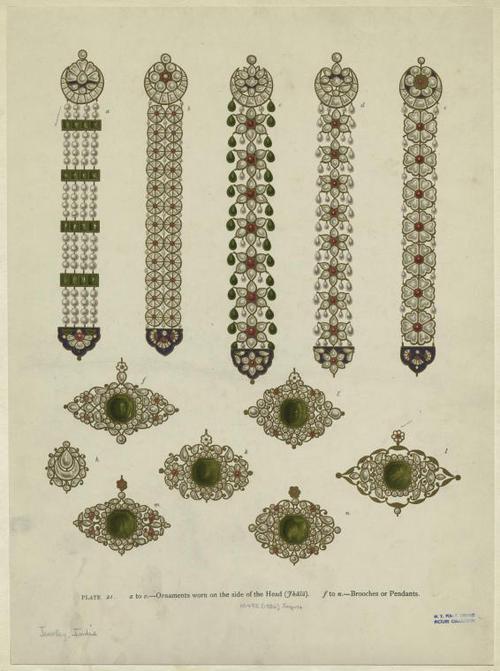 indian jewelery 500