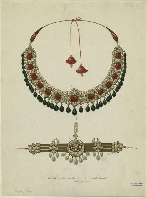 indian jewelery 501