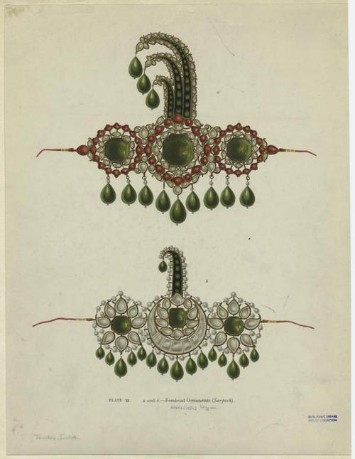 indian jewelery 502