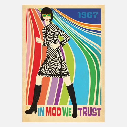 In Mod We Trust,1967